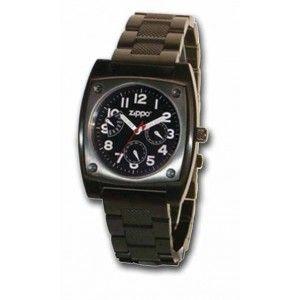 Reloj zippo classical face HIZ-3.