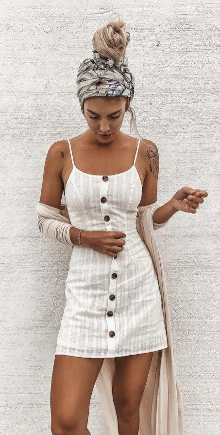 15 Trendy Summer Outfits We Are Loving This Sunny Season 9