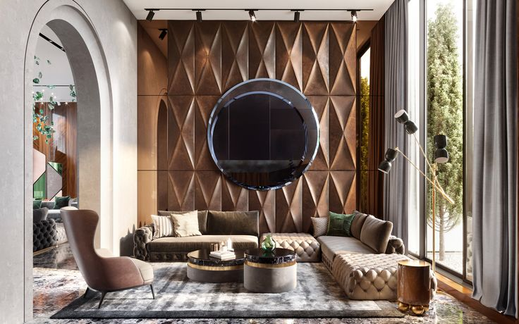 Lifestyle Medea Luxury Furniture In 2021 Living Room Design Decor Accent Walls In Living Room Luxury Bedroom Sets