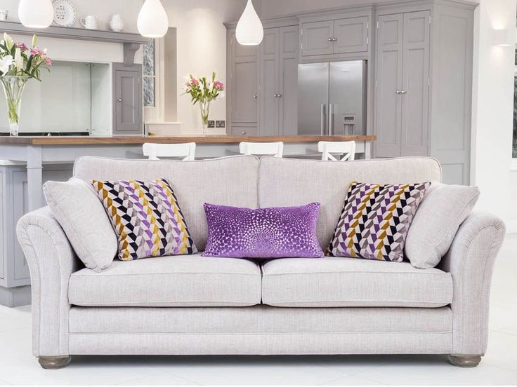 Captivating ALSTONS AVIGNON   A Classic Look With A Modern Twist, The Alstons Avignon  Sofa Collection