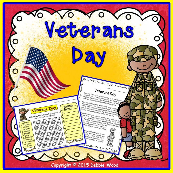 esl memorial day vocabulary