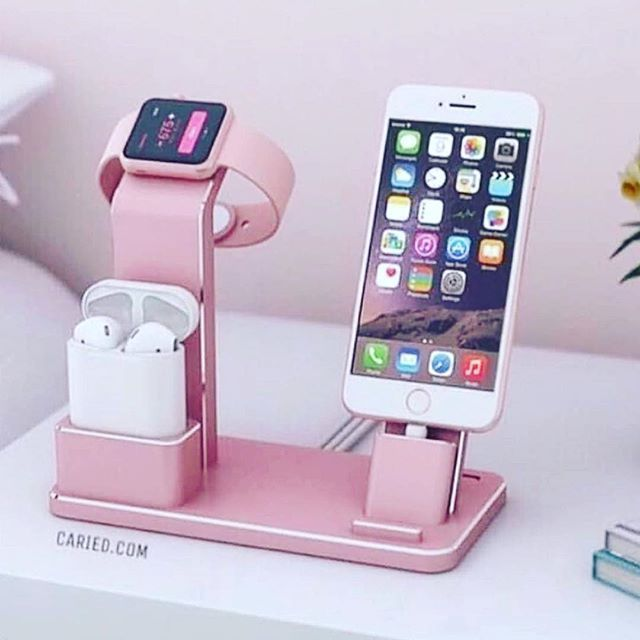 I need some air pods then one of these just for aesthetics.