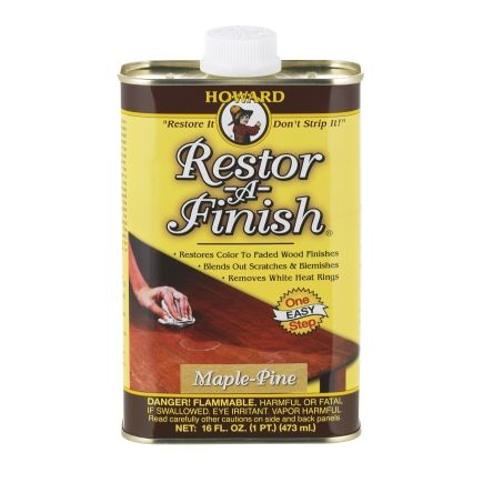 Restor A Finish 174 Wood Restorer Available In Different