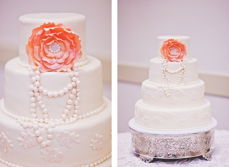 Wedding Cake Sacramento Vintage Wedding Cake By Closer To Love Blog Alice David Married