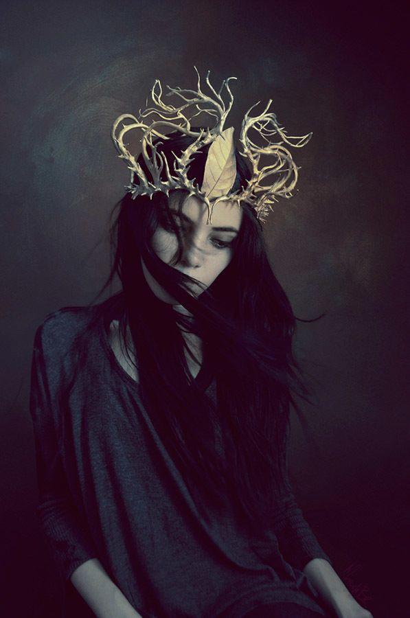 *Fairytale Crown*