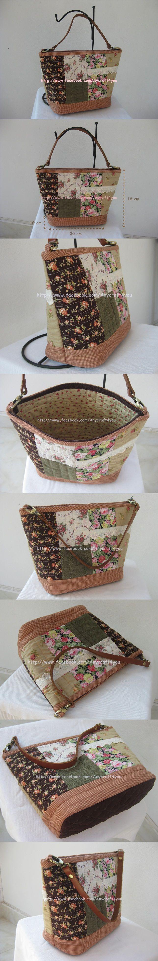 Vintage sweet purse