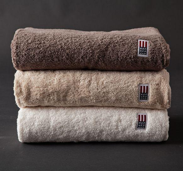 タオルをふわっふわに仕上げる方法。   ライフスタイルマガジン