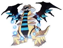 Resultado de imagen para pokemon legendarios de pokemon platino