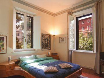 il Boom Bed and Breakfast Rome