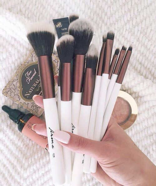 Makeup Vanity Impressions andere Schminktasche Jeffree Star once Makeup Brushes Nyx …   – Professional Makeup Brushes