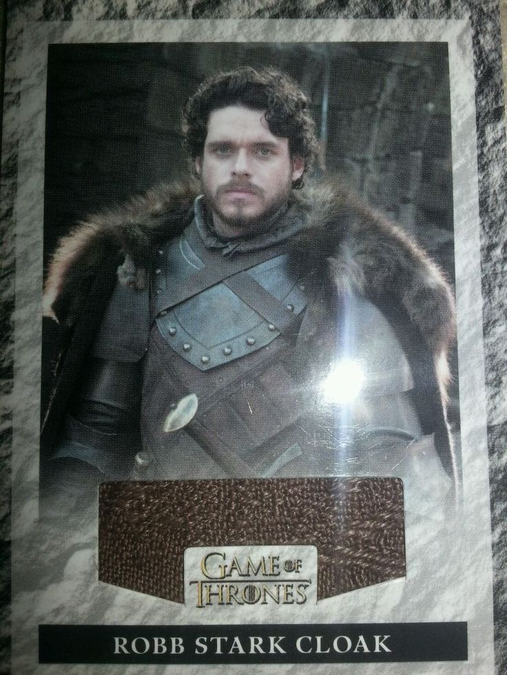 Game of Thrones-style North Cloak for winter with cross ...