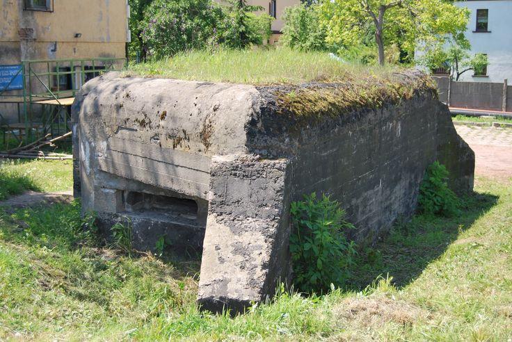 """Z dziejów śląskich fortyfikacji. Obszar Warowny """"Śląsk"""""""