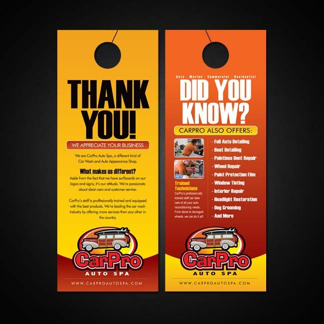 Door Hangers: Door Hangers are the most exceptional and affordable way to reach and promote your business to right people at right time and at right place with less effort. Digital Xpressions Inc provides excellent designed and printed Door Hangers that helps you to reach largest audiences. For more info: https://www.digitalxpressions.ca/printing/door-hangers/ Or Call us on: 1-866-940-7010 | Email: info@digitalxpressions.ca #DoorHanger #DoorHangersPrinting #DoorTags