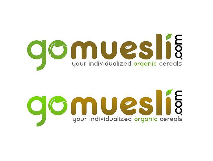 company name gomuesli logodesign needed simpl modern elegant logo design - Design Company Name Ideas