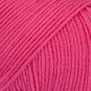 Baby Merino group A yarn cerise