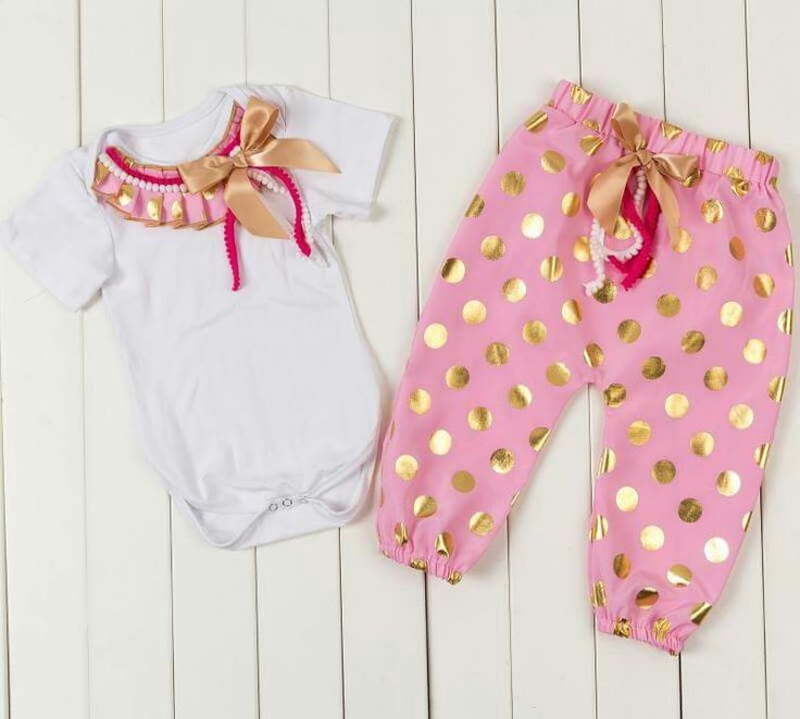 Polka dot set $39