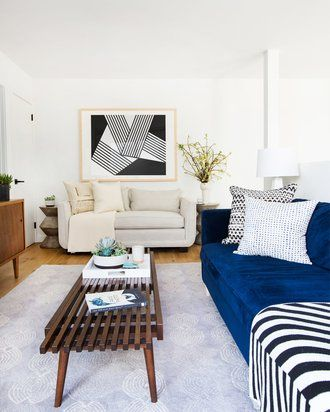 Before & After: Orlando Soria's SoCal Home | AllModern