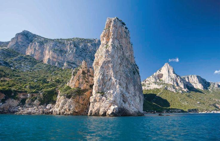 Perda Longa #Baunei - Sardegna