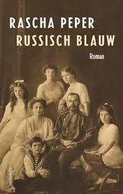 Februari: Russisch blauw  e-book - Rascha Peper  Reserveer: http://www.bibliotheekhelmondpeel.nl/catalogus.catalogus.html?q=russisch%20blauw%20peper