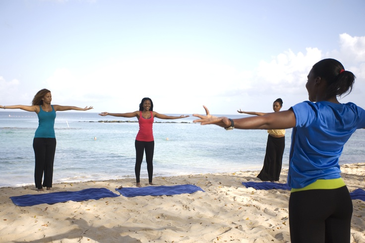 117 best the club barbados barbados images on pinterest for Best girlfriend spa getaways