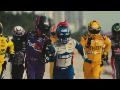 The Chase is On - 2016 Chase for the NASCAR Sprint Cup Recap - YouTube