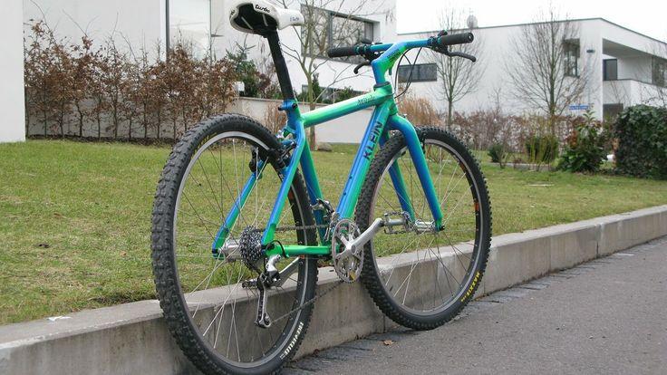 600 best klein bicycles images on pinterest bicycles. Black Bedroom Furniture Sets. Home Design Ideas