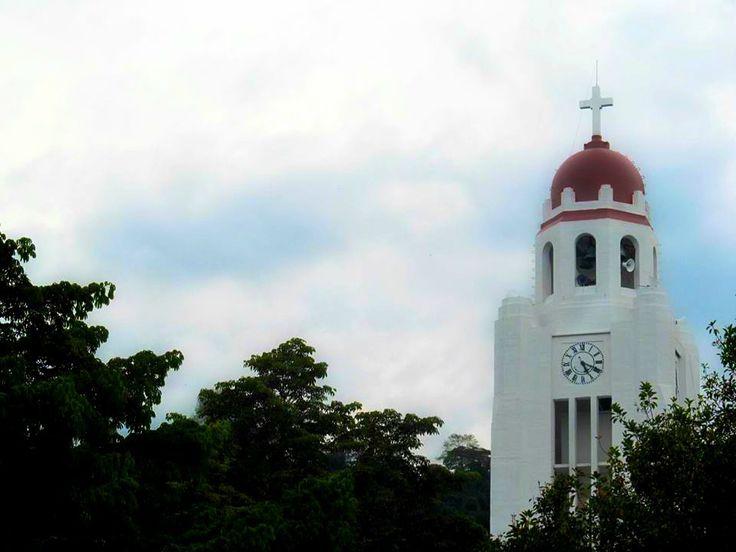 Iglesia Fresno