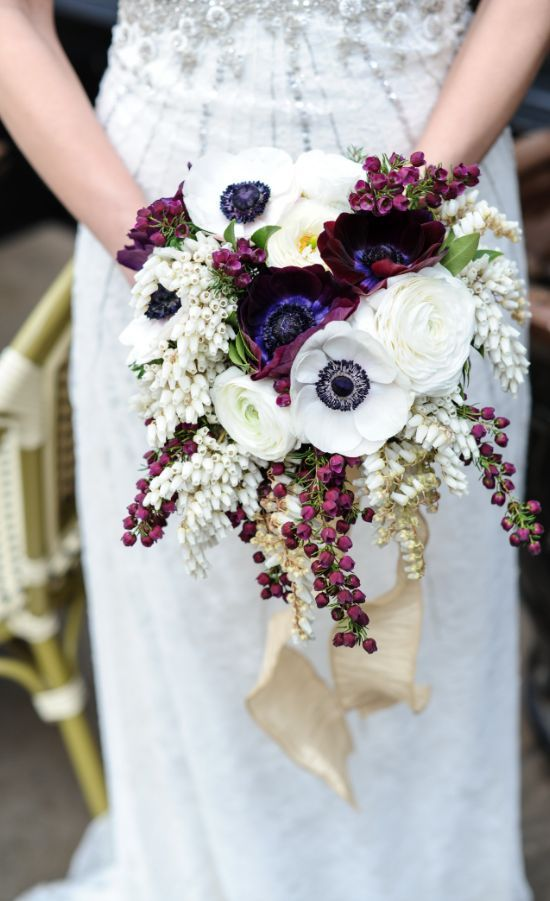Wedding bouquet idea; Featured Photographer: My Beloved Photography