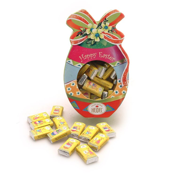 Easter Time Gift Box