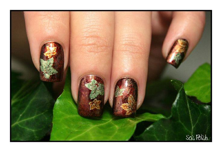Elle-Oh-Die #nail #nails #nailart