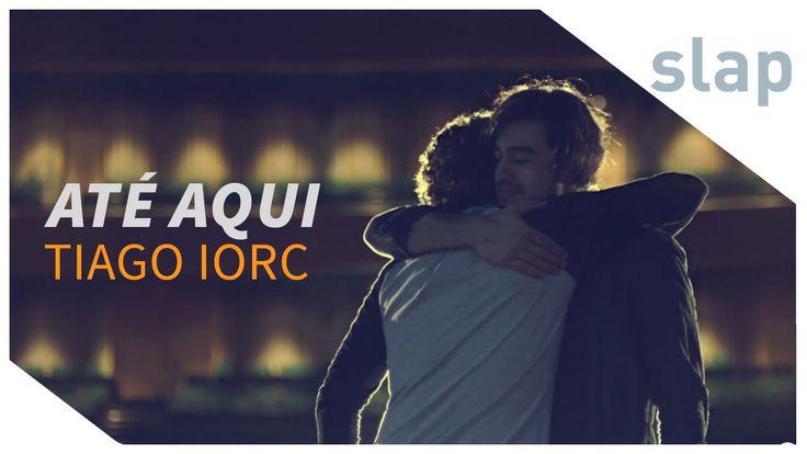 TIAGO IORC + DUCA LEINDECKER - Até Aqui (Clipe Oficial)