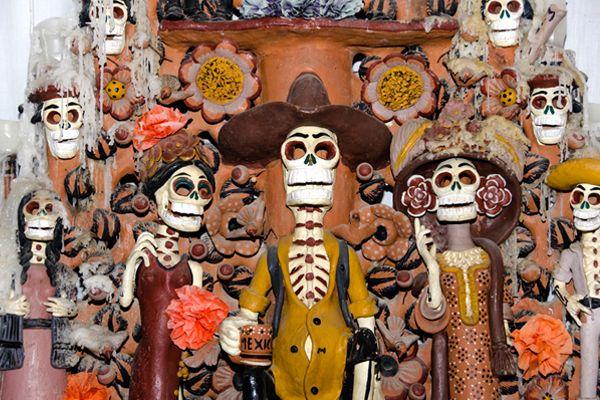 2 novembre, festa dei Morti | Le tradizioni in Italia e nel mondo - FocusJunior.it