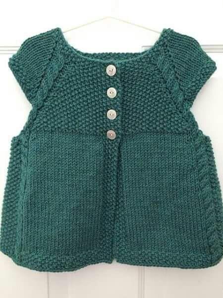 knit by Saadet Turkarslan