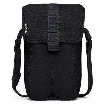 Two-Bottle Messenger Tote now featured on Fab.