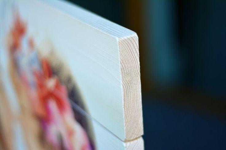 De Nationale Foto op Hout Test - een vergelijking van aanbieders van foto afdrukken op hout.