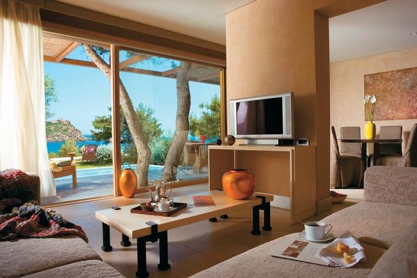 Cape Sounio Exclusive Resort Sounio, Greece    http://www.slh.com/destinations/europe/greece/sounio/cape-sounio-exclusive-resort/