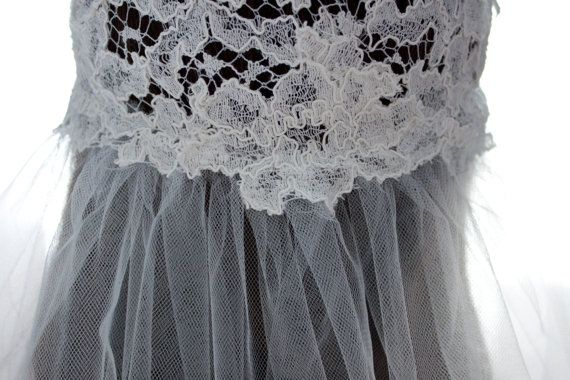 Ann Full Lace Stretch Wedding Cap Veil. White by InaEvelynBoutique
