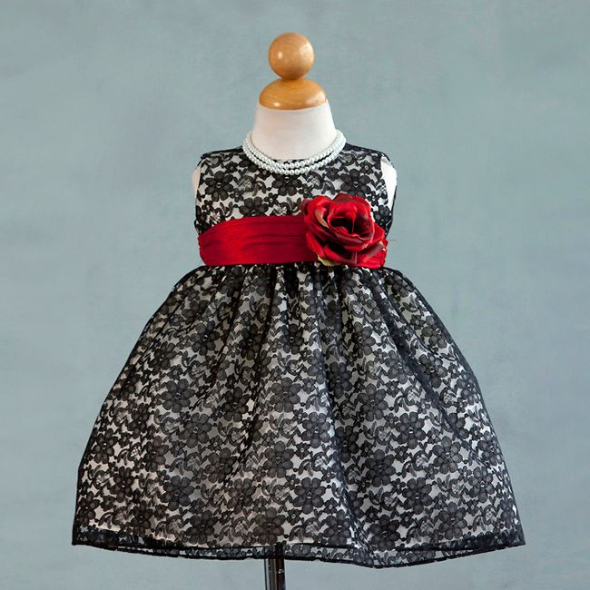 dress lace baby girls - Buscar con Google