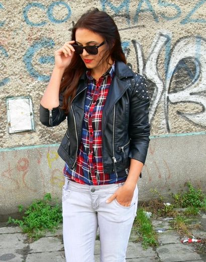 Kolejna świetna stylizacja Alishii z http://alice-fashionland.blogspot.com