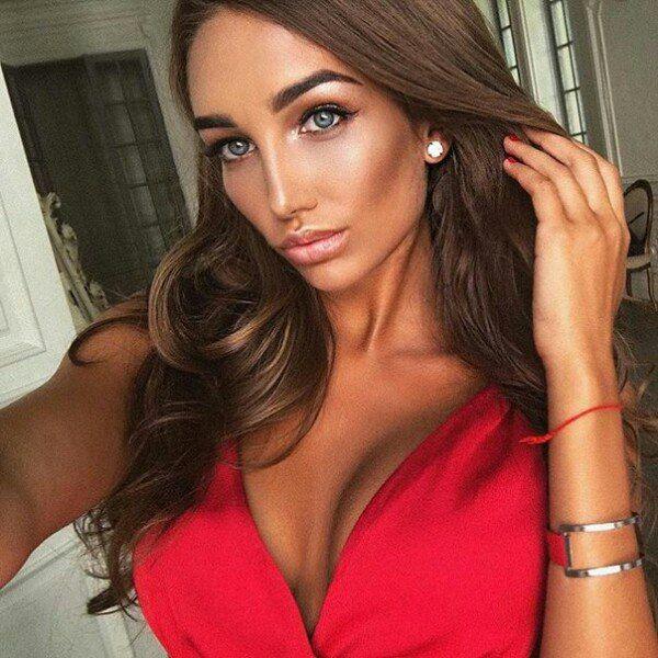 Quicklist 29 Beautiful Russian Women