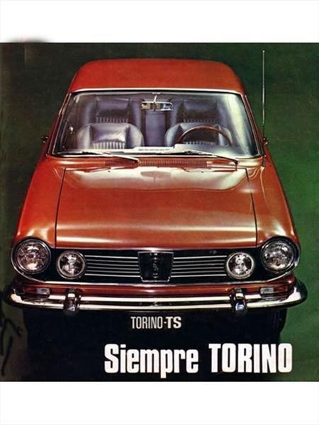 Clásicos: Torino