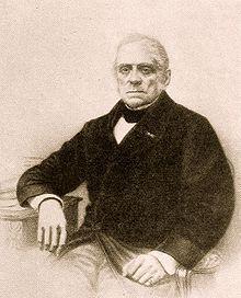 12 mai 1871 : décès de Daniel-François-Esprit Auber, compositeur français (° 29 janvier 1782).
