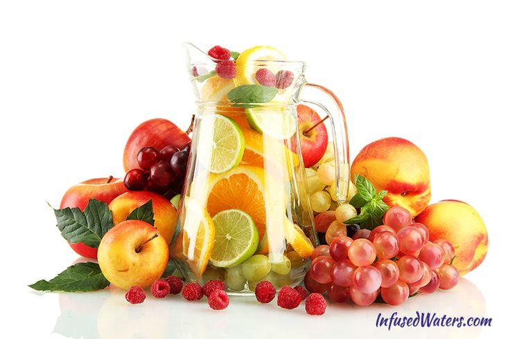 fruit water