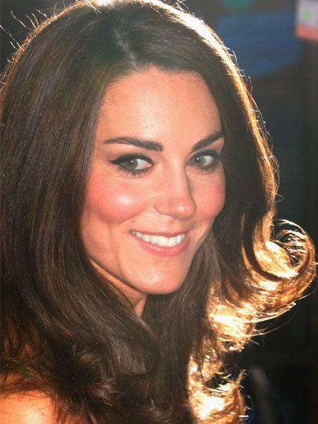 Hauptsache natürlich: Kate Middleton (29) ist wirklich das nette Mädchen von nebenan. Statt Luxus-Beauty setzt sie auf ganz normale