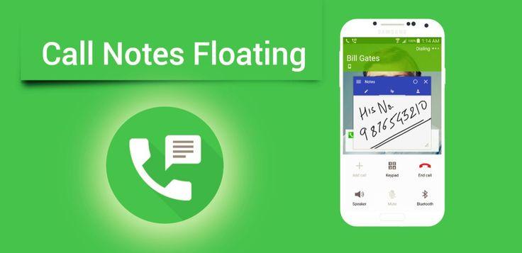 Call Notes Floating v1.01 Paid  Lunes 4 de Enero 2016.Por: Yomar Gonzalez | AndroidfastApk  Call Notes Floating v1.01 Paid Requisitos: 4.0.3 o superior Información general: Llame notas es su papel y lápiz mientras estás en la llamada! Notas de la llamada es el lápiz y el papel mientras está en la llamada! Te permite escribir notas y dibujar garabato en una ventana flotante durante una llamada entrante o saliente! Muestra datos de contacto pertinentes también como mensajes de correo…