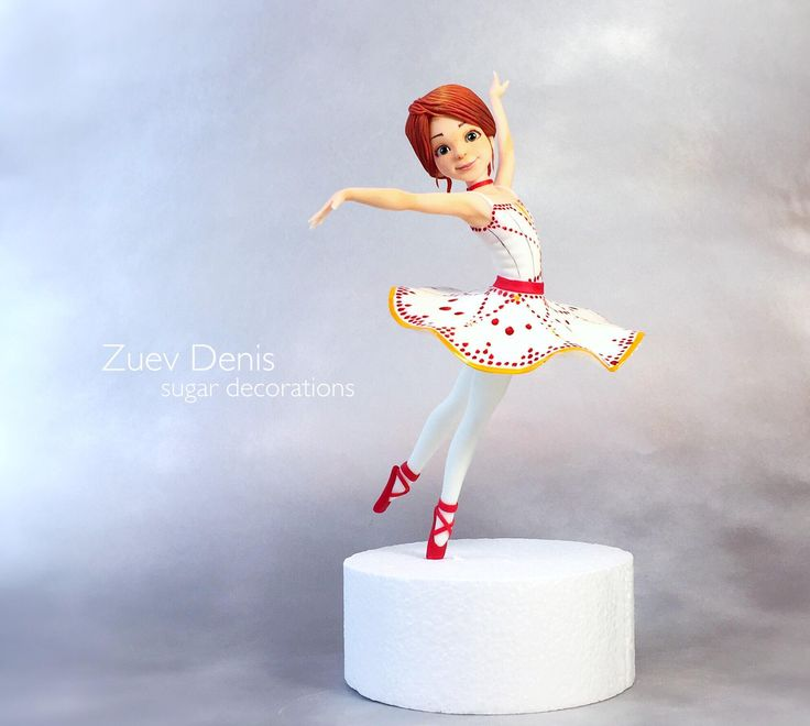 Best images about ballerina cakes on pinterest
