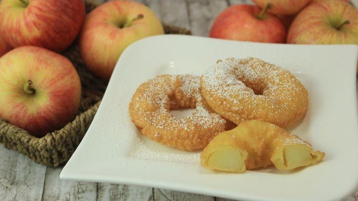 Gebackene Apfelringe, ein sehr leckeres Rezept aus der Kategorie Dessert. Bewertungen: 1. Durchschnitt: Ø 3,3.