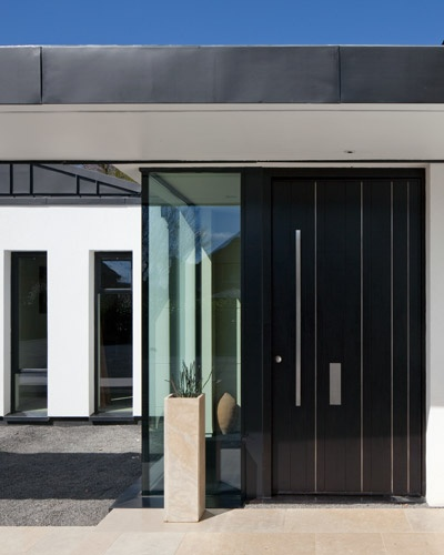 Urban Front - Contemporary front doors UK | designs | rondo V