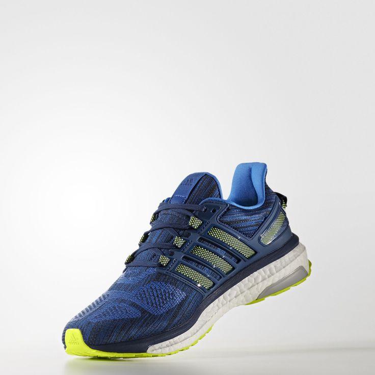 adidas - Tenis para Correr Energy Boost 3