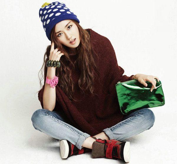 Heo Ga Yoon member of 4Minute - KPOP - http://www.luckypost.com/heo-ga-yoon-member-of-4minute-kpop-6/